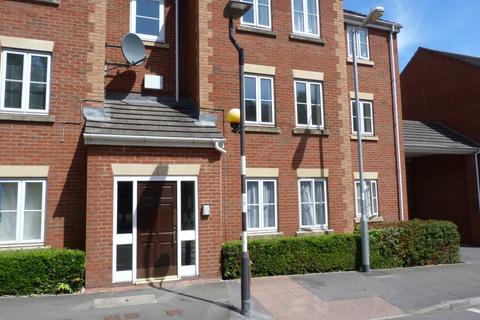 2 bedroom flat to rent - Kinnerton Way, Exeter