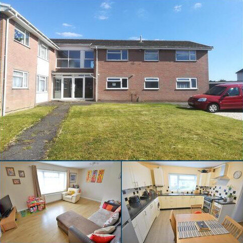 2 bedroom flat for sale - Stanley Court, Stanley Green Road, Oakdale, Poole, BH15 3AA
