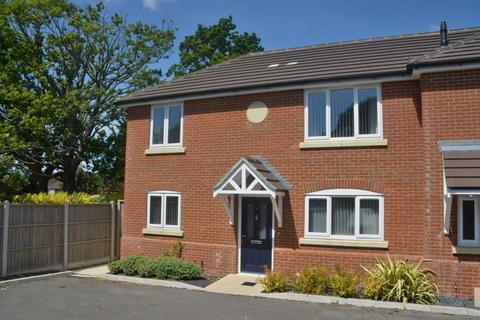 3 bedroom semi-detached house for sale - Leverett Gardens, Oakdale, Poole, BH15 3FB