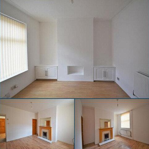 2 bedroom terraced house to rent - Fir Street, Eccles, Manchester, M30