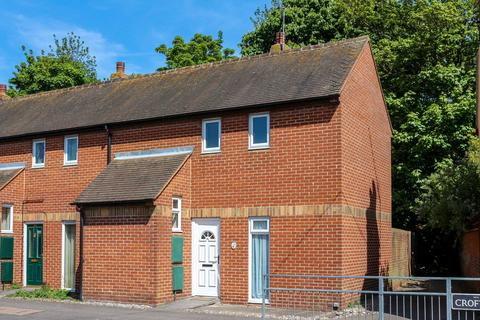 2 bedroom end of terrace house to rent - Croft Road, Wallingford