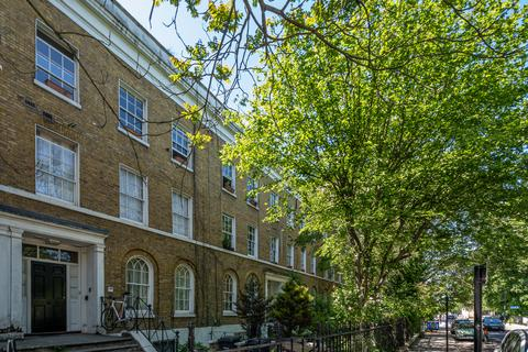 1 bedroom flat for sale - Lansdowne Drive, Hackney, London E8