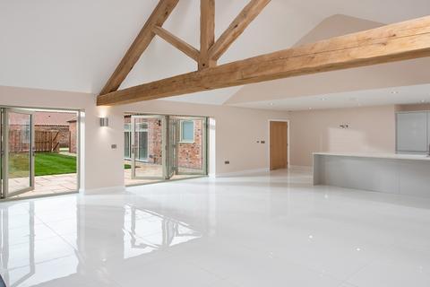 Mandale Homes - Free House Farm
