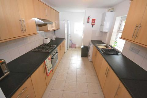 1 bedroom house share to rent - Lincoln Road, Reading, Berkshire, RG2 0EX