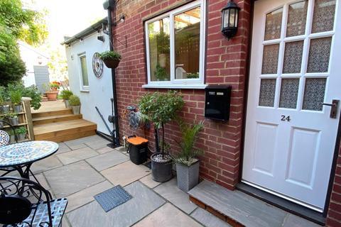 1 bedroom apartment for sale - Woodland Road, Tunbridge Wells, Kent, TN4