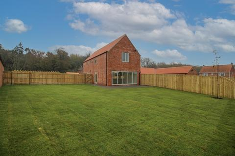 Mandale Homes - Free House Farm
