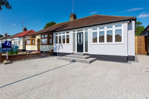 3 bedroom bungalow for sale - Aldborough Road, Upminster, RM14