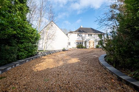 6 bedroom detached house for sale - Greenway Lane, Charlton Kings, Cheltenham, Gloucestershire, GL52
