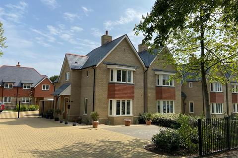 3 bedroom semi-detached house for sale - Princess Gardens, Weymouth