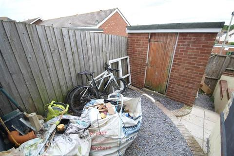 3 bedroom terraced house for sale - Cornwall Close, Weymouth