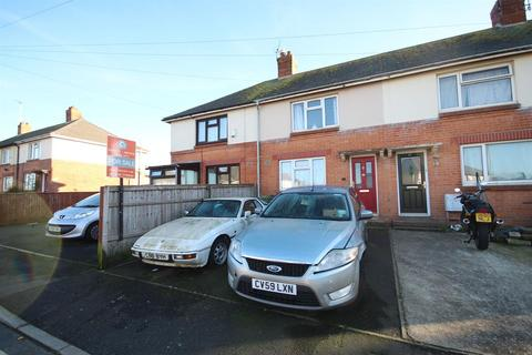 2 bedroom terraced house for sale - Somerset Road, Weymouth