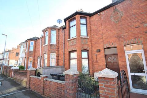 3 bedroom terraced house for sale - Southview Road, Weymouth
