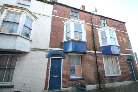 1 bedroom apartment for sale - Wesley Street, Weymouth