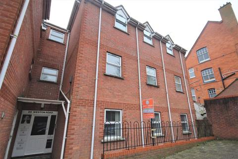 2 bedroom flat for sale - Weston Road, Weymouth