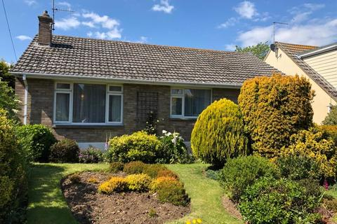 2 bedroom detached bungalow for sale - Westhill Road, Weymouth
