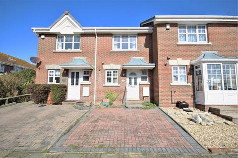 2 bedroom terraced house for sale - Whitehead Drive, Weymouth