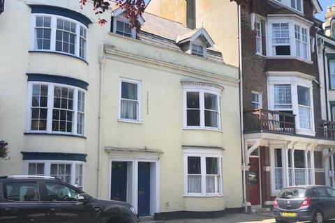 6 bedroom terraced house for sale - Letterbox House