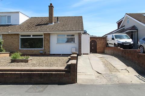 2 bedroom semi-detached bungalow for sale - East Dundry Road , Whitchurch, Bristol, BS14 0LP