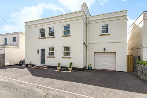 4 bedroom detached house for sale - Wellesley Road, Pittville, Cheltenham, GL50