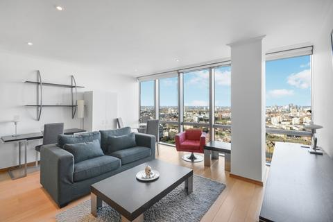 1 bedroom apartment to rent - West India Quay, London E14