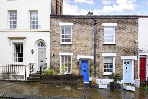 2 bedroom terraced house for sale - Luton Place, Greenwich, SE10