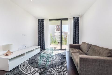 1 bedroom apartment to rent - Meranti House, Goodman's Field, E1