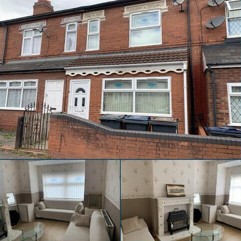 4 bedroom terraced house to rent - Parkfield Road, Birmingham B8