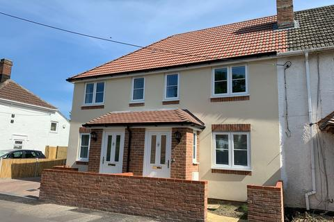 3 bedroom house for sale - *New Home* West End, Southampton