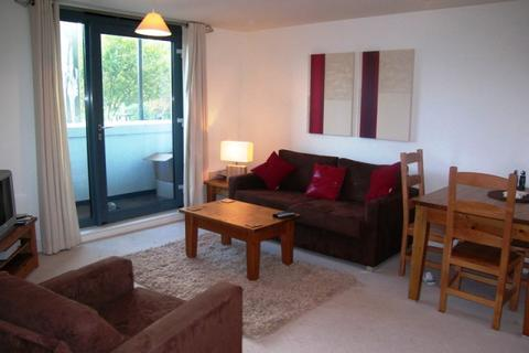 1 bedroom apartment for sale - Eluna Apartments, 4 Wapping Lane, London, E1W
