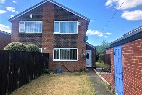 2 bedroom semi-detached house for sale - Washington Grove, Stockton-On-Tees, TS20