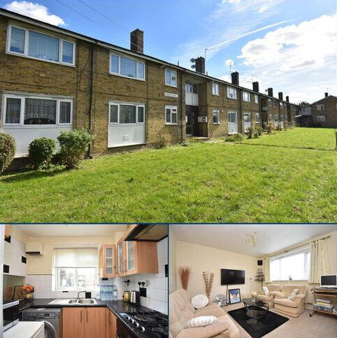 1 bedroom flat for sale - Throwley Close London SE2