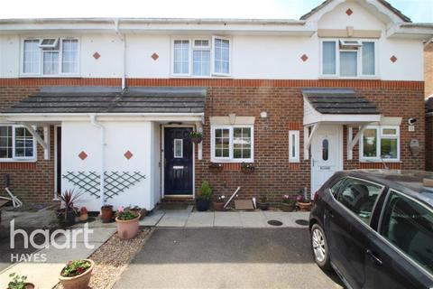 2 bedroom detached house to rent - Hayes