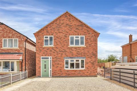 4 bedroom detached house for sale - High Tor East, Earl Shilton, Leicestershire