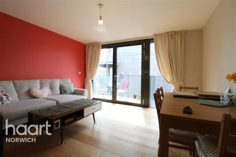 1 bedroom flat to rent - Ashman Bank, Norwich