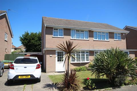 3 bedroom semi-detached house for sale - Almond Grove, Parkstone, POOLE, Dorset