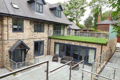 3 bedroom detached house to rent - Tekels Lodge, Woodfield Lane, Hessle, HU13