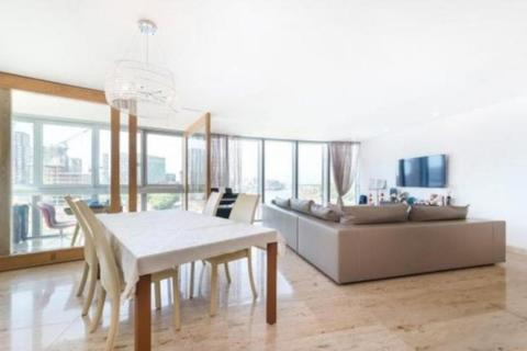 2 bedroom apartment to rent - The Tower,One St. George Wharf, SW8