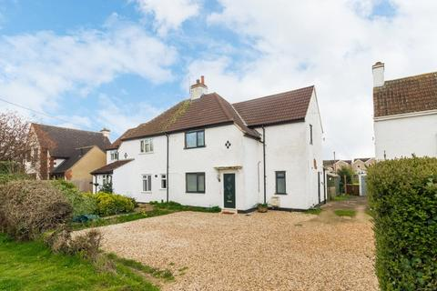 3 bedroom semi-detached house for sale - Church Road, Radley, Abingdon, Oxfordshire, OX14