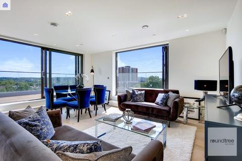 2 bedroom penthouse for sale - Tenby Mansions, 186 Brent Street, Hendon NW4 1BE