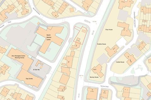 Land for sale - Leatherhead Road, Chessington