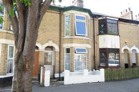 2 bedroom terraced house to rent - Goddard Avenue, Newland Avenue, HU5