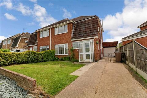 3 bedroom semi-detached house for sale - Rowan Road, Waddington, Waddington, Lincoln