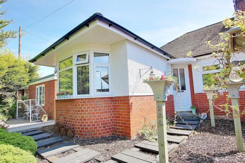 2 bedroom semi-detached bungalow for sale - PARKING! OUTBUILDING! BEAUTIFULLY PRESENTED!