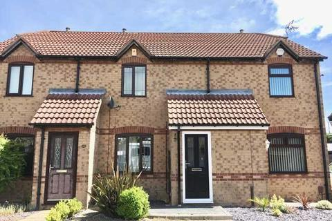 2 bedroom townhouse for sale - Kingswood Drive, Kirkby in Ashfield