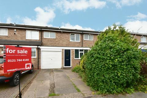 3 bedroom terraced house for sale - Stockwell Rise, Solihull