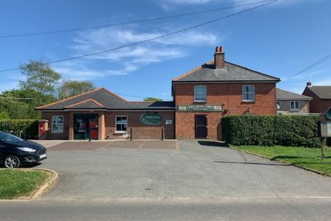 Retail property (out of town) to rent - Chale Green, Isle Of Wight