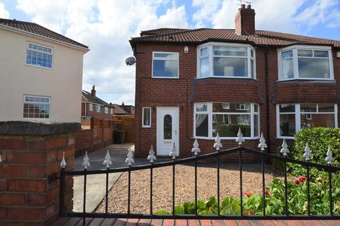4 bedroom semi-detached house for sale - Woodland Road