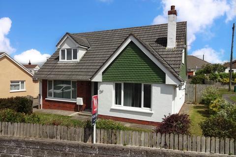 3 bedroom detached bungalow for sale - Manor Close, Barnstaple