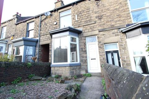 3 bedroom terraced house to rent - Psalter Lane, Sheffield, S11