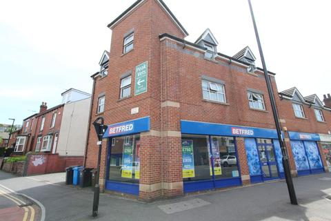 1 bedroom apartment for sale - Chesterfield Road, Woodseats